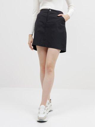 Černá sukně Hannah Tris