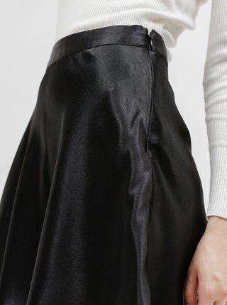 Černá sukně Noisy May