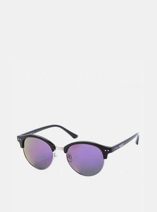 Čierne dámske slnečné okuliare NUGGET Sherrie