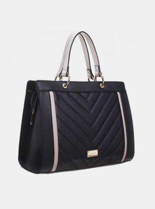 Černá kabelka Bessie London