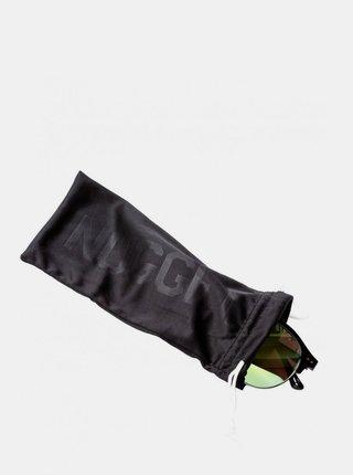 Čierne slnečné okuliare NUGGET Sherrie