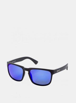 Černé pánské sluneční brýle NUGGET Clone