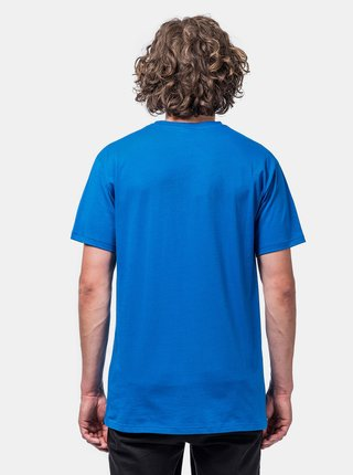 Modré pánské tričko Horsefeathers Ragged