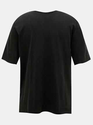 Čierne tričko ONLY Lucy