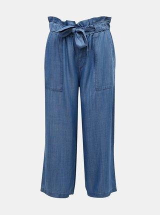 Modré kalhoty ONLY Mikka