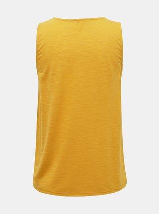 Žlutý top ONLY Lisa