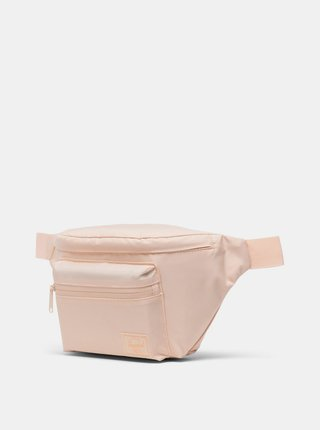 Ružová ľadvinka Herschel Supply