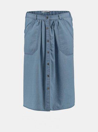 Modrá sukně Haily´s