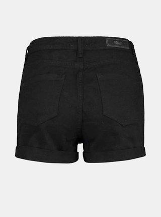 Dámské černé šortky Haily´s