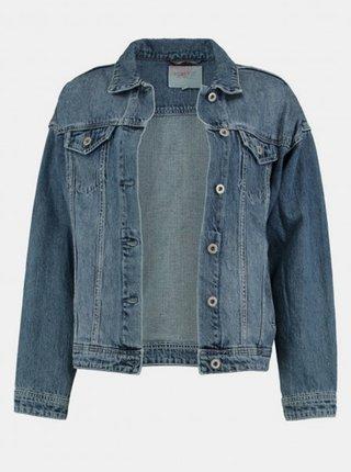 Modrá džínová bunda Haily´s Lona