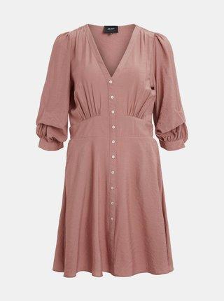 Staroružové šaty Object