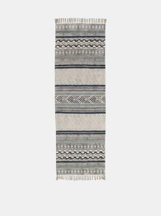 Šedý vzorovaný koberec Tranquillo Home Falk