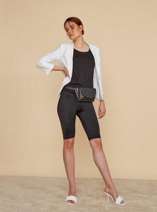 Černé dámské basic tričko ZOOT Baseline Nora