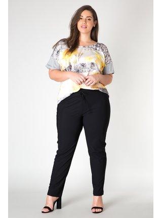 Yesta dámske tričko Jeliza s farebnými motívmi