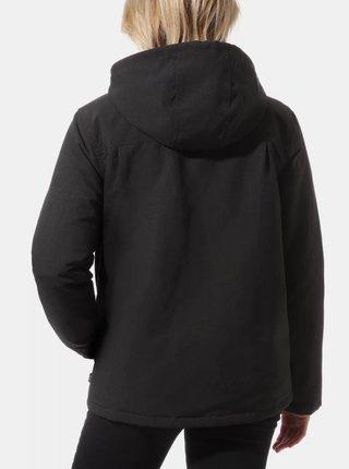 Černá dámská bunda VANS Drill Chore