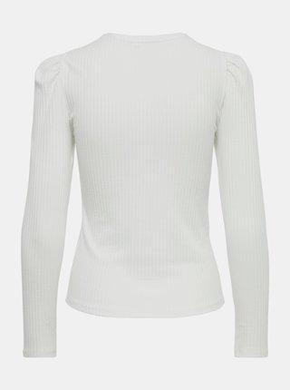 Bílé tričko ONLY Emma