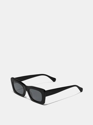 Černé sluneční brýle Hawkers Lauper