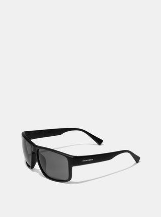 Čierne slnečné okuliare Hawkers Faster