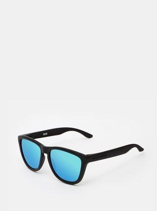 Černé sluneční brýle Hawkers One