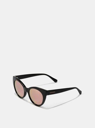 Černé dámské sluneční brýle Hawkers Divine