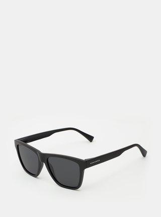 Černé sluneční brýle Hawkers One LS