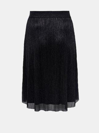 Černá sukně ONLY CARMAKOMA Vegas