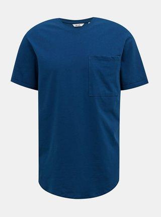 Modré tričko ONLY & SONS Gavin