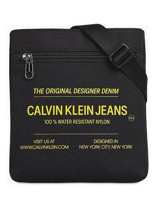 Calvin Klein čierna pánska taška CKJ Sport Essentials Mcrfltpk Ip Black