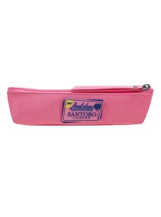Santoro farebné kozmetická taška First Class Lounge Pop!