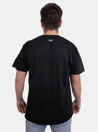 Černé pánské tričko ZOOT Original Marie Terezie