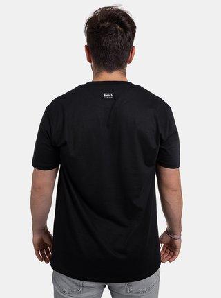 Čierne pánske tričko ZOOT Original Prcat
