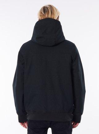 Čierna pánska bunda Rip Curl