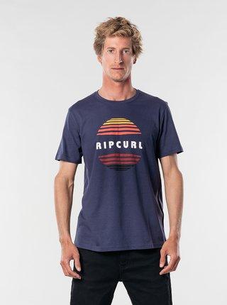 Tmavomodré pánske tričko Rip Curl