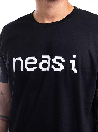 Čierne pánske tričko ZOOT Original Neasi