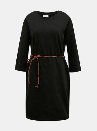 Černé šaty Jacqueline de Yong Ivy