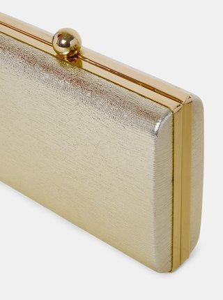 Psaníčko ve zlaté barvě Dorothy Perkins