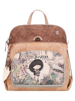 Anekke elegantný ruksak Jungle