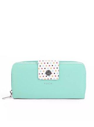 Vuch zelené peňaženka Billie Bluebell