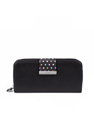 Vuch čierne peňaženka Florianna
