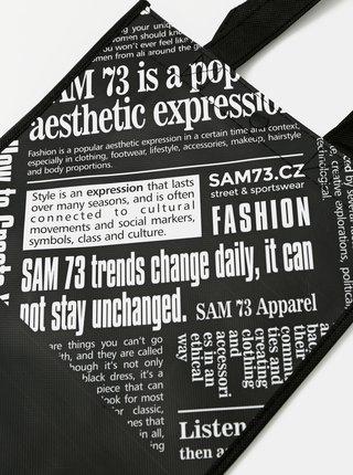 Černá taška SAM 73