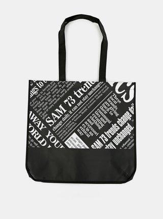 Čierna taška SAM 73