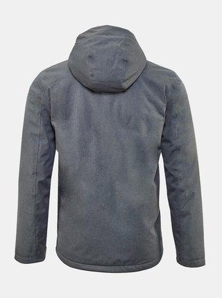 Šedá pánska zimná bunda killtec