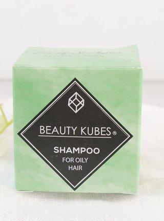 Šampon na mastné vlasy Beauty Kubes