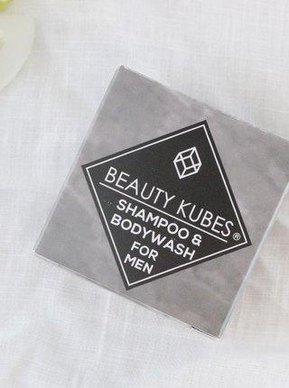 Pánský šampon na vlasy Beauty Kubes