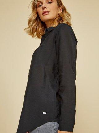 Černá dámská košile ZOOT Bobie