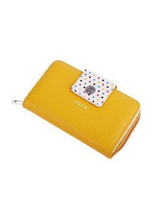Vuch horčicová peňaženka Donna Daffodil