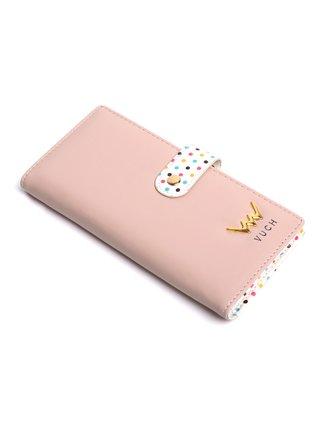 Vuch púdrová peňaženka Nude Ladiest