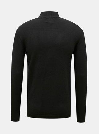 Čierny sveter Redefined Rebel