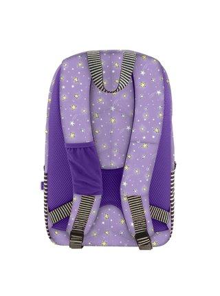 Santoro fialové ruksak Gorjuss Catch A Falling Star