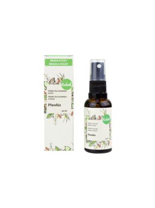 Kvitok / Navia Kvitok Ošetřující olej na vousy a bradu Plnovous 30 ml